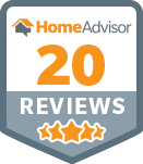 20 Homeowner Reviews